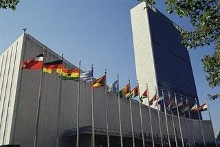Sede ONU