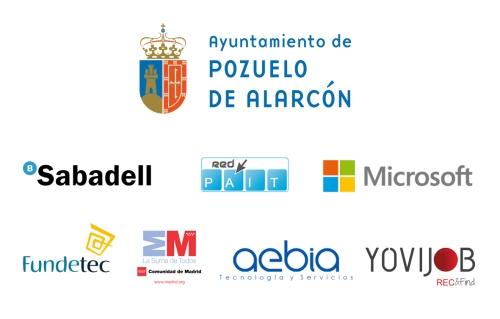 Jornadas de Emprendimiento: Espacio Emprendedores Pozuelo